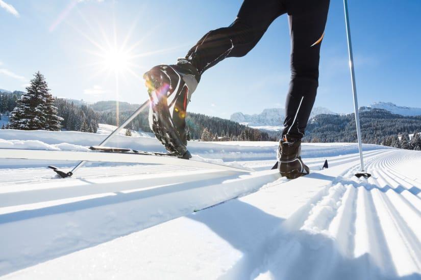 Ski Fitness - Evo fitness