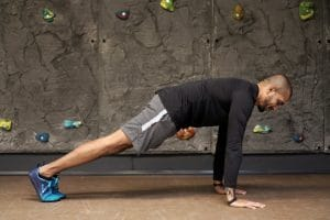 Evo Fitness Tutorial: handstand push up