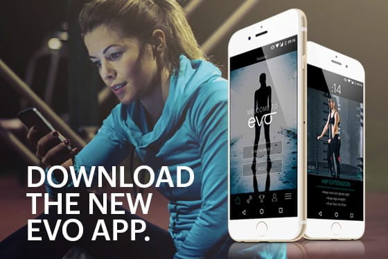 Evo Move App