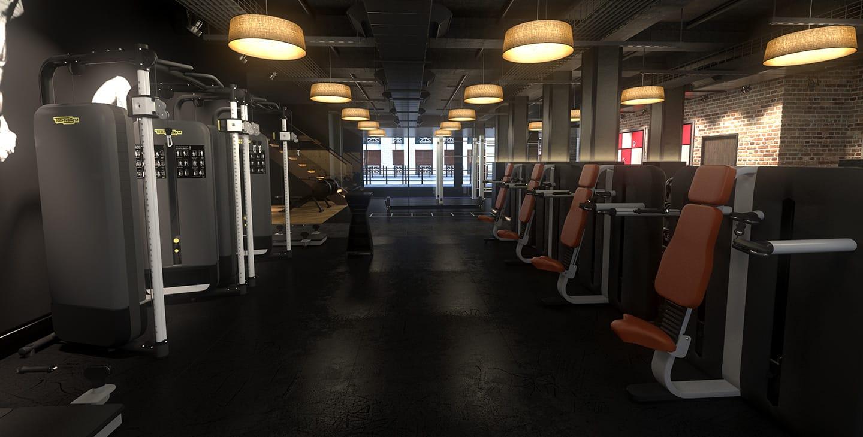 Evo Fitness Luzern