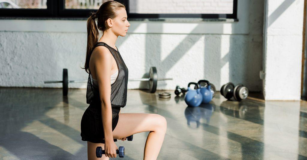 bodyweight workout - entraînement de poids corporel - Eigengewicht Workout - evo fitness