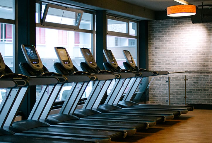 6 benefits of treadmill or indoor running - Evo Fitness