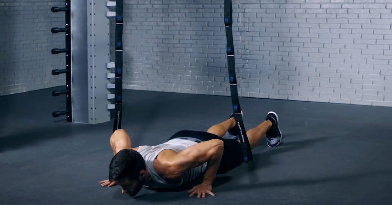 tutorial burpee pull up