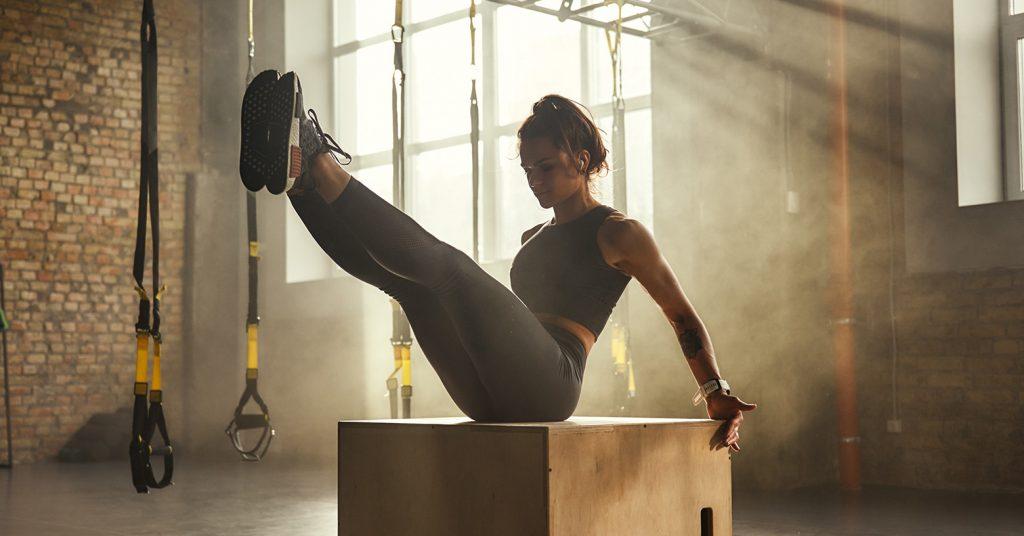 weight loss - perte de poids - Abnehmen - evo fitness