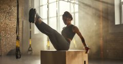 Can functional training help promote weight loss?
