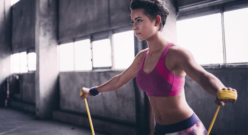 movement health - gesunde bewegung - la santé du mouvement - evo fitness