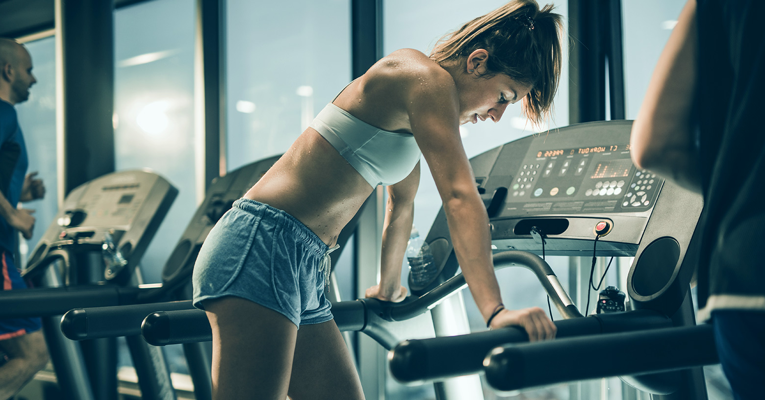 Myths in exercise - sport mythen - mythes dans l'exercice - EVO Fitness