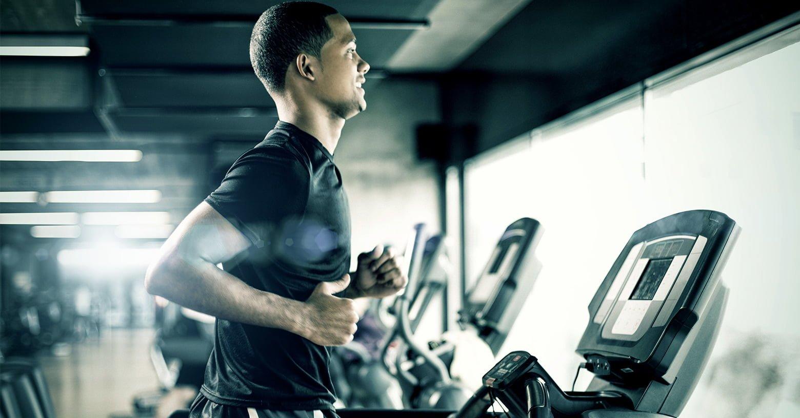 Perfect Running Technique - perfekte Lauftechnik - Technique de course parfaite - EVO Fitness