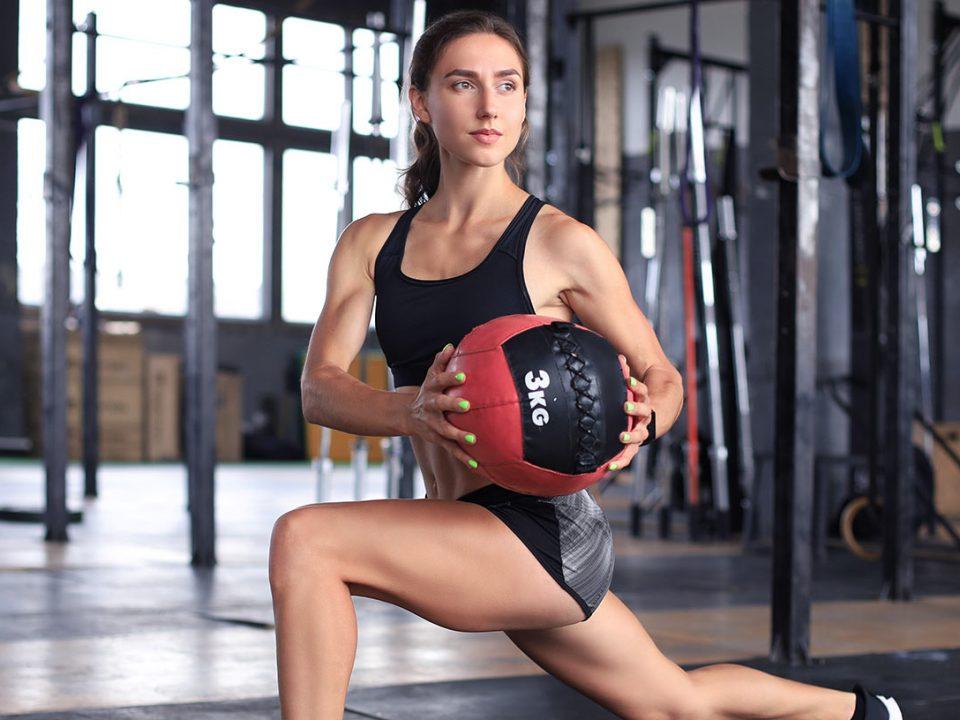 schlank - Mince ou musclé - skinny - EVO Fitness
