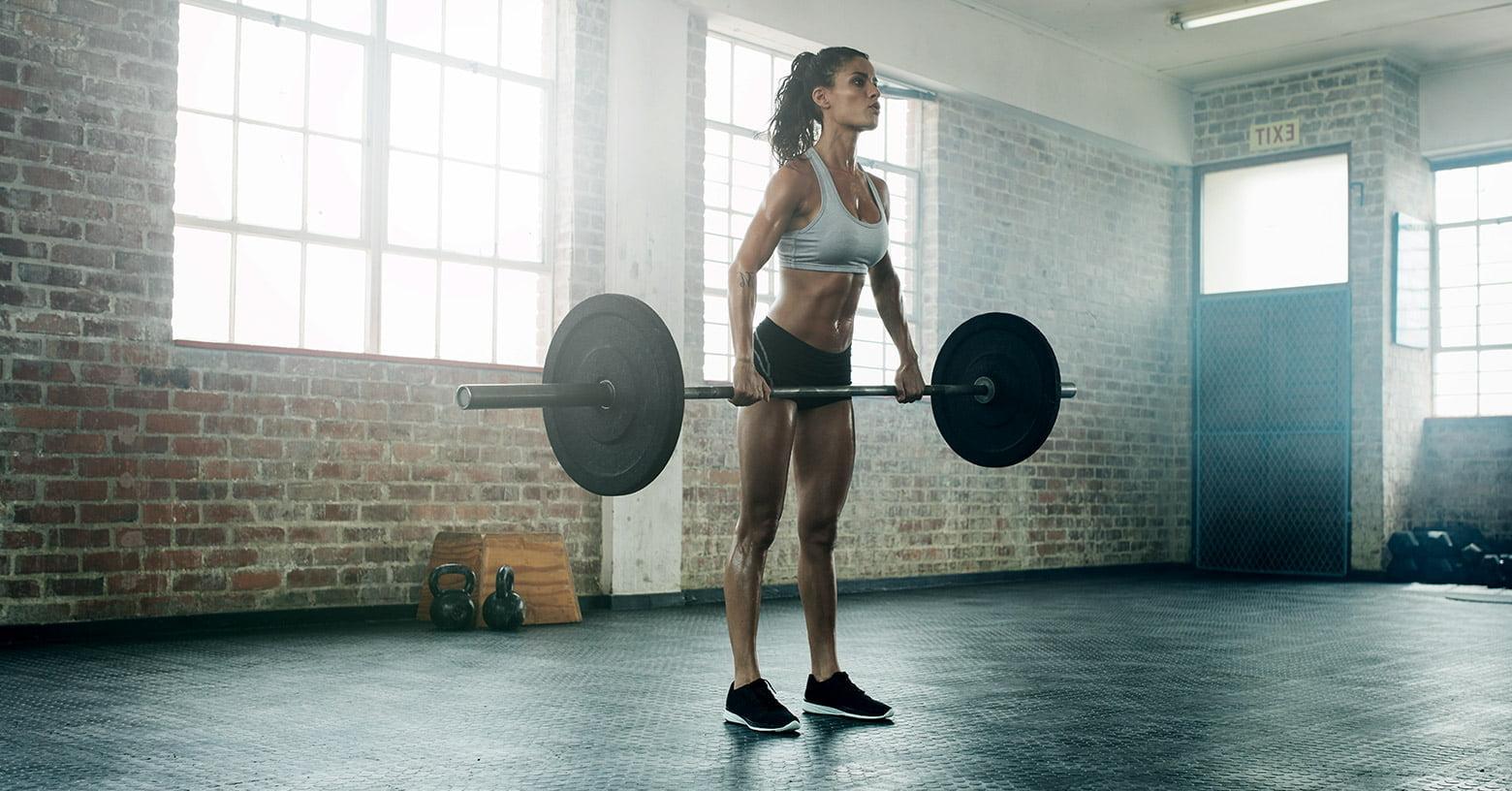 skinny or strong - Schlank oder muskulös - Mince ou musclé - EVO Fitness