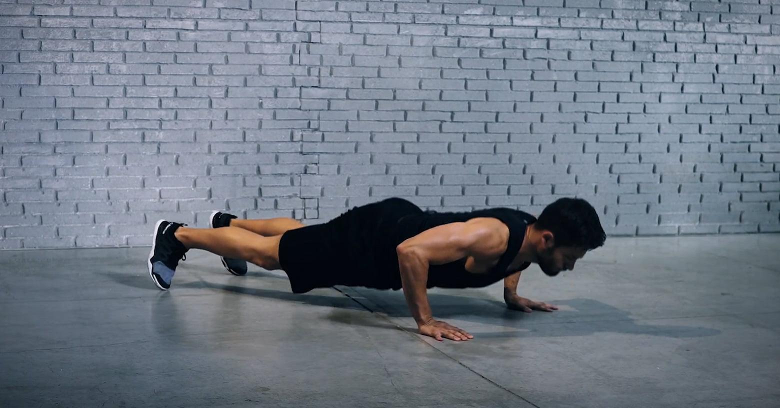 Burpee - EVO Fitness