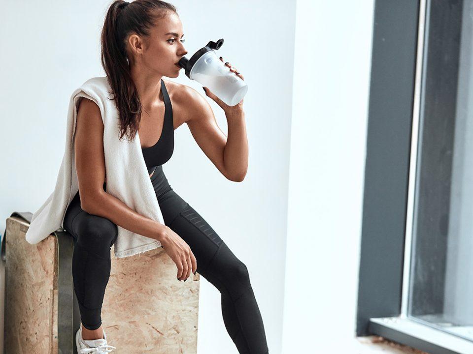 rest day - jour de repos - Ruhetag - Evo Fitness