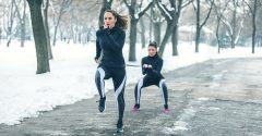 Losing Motivation? Here Are 6 Tips For Training In Winter