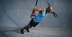 How to Perform The TRX Chest Flye for Increased Strength and Control