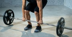 A Skill-Based Timed Workout That Focuses on Deadlift Technique