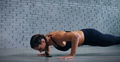 How To Do a Push-Up Properly And Increase Your Upper Body Strength
