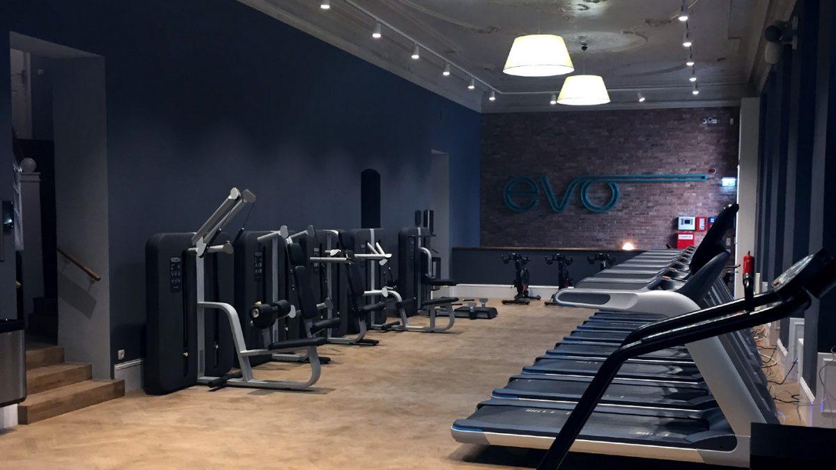 boutique fitness studio - boutique fitnessstudio - boutiques studios fitness - EVO Fitness