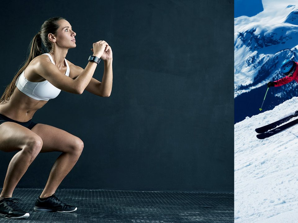 ski fitness - ski-fitness - EVO Fitness