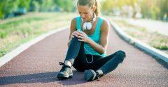 Douleurs aux genoux ? Voici comment prévenir et soulager les douleurs avec trois exercices fonctionnels
