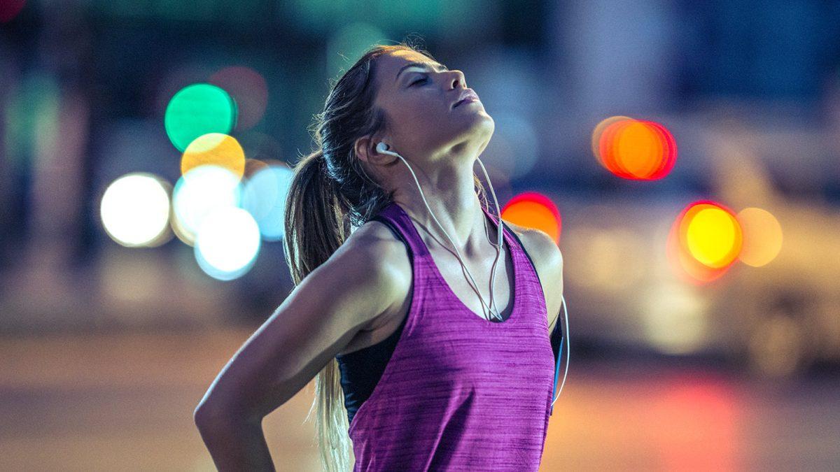 Natural movements - Natürliche Bewegungen - Mouvements naturels - EVO Fitness