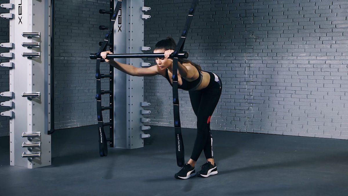 hip mobility - Hüftmobilität - Mobilité des hanches - EVO Fitness