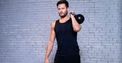 Wie funktionieren Kettlebell Übungen? Wir erklären dir das hier in 4 Punkten
