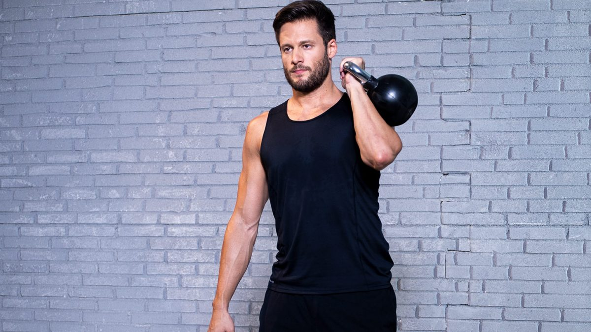 kettlebell - EVO Fitness