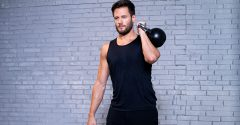 Why Do Kettlebell Exercises Work? Four Things You Need to Know