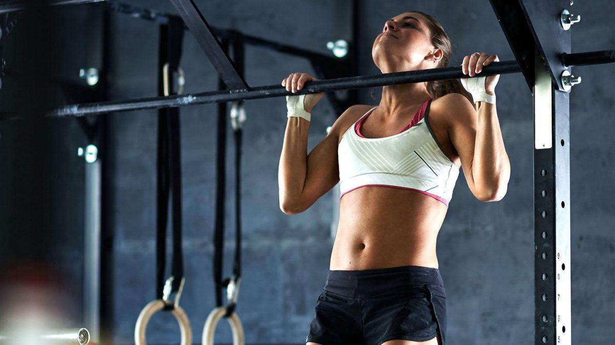 Double up - EVO Fitness