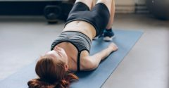 Four Functional Exercises to Strengthen Your Lower Back