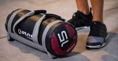 Five Sandbag Exercises for Those Looking for a Strong Core