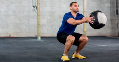 Seven Is the Name of This Bodyweight Workout to Test Your Strength and Endurance
