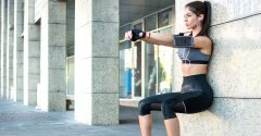 Six Bodyweight Exercises for Great Outdoor Workouts