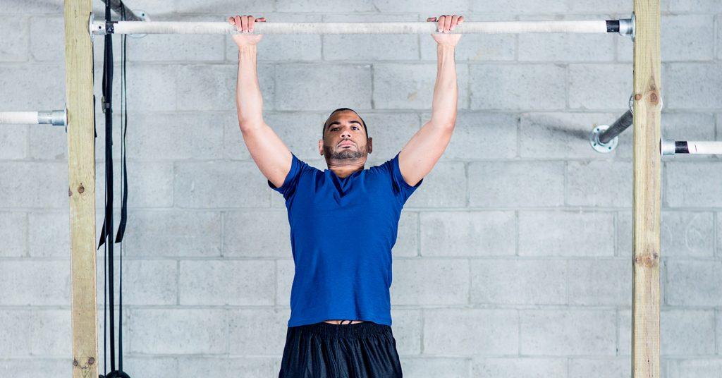 AMRAP workout - Entraînement AMRAP - EVO Fitness