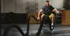 Let the Battles Begin! Five Benefits of Battle Ropes Training