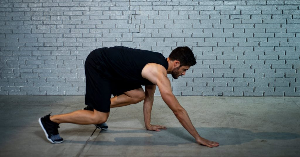 animal-inspired exercises - Übungen, die an Tierbewegungen erinnern - Exercices inspirés d'animaux - EVO Fitness