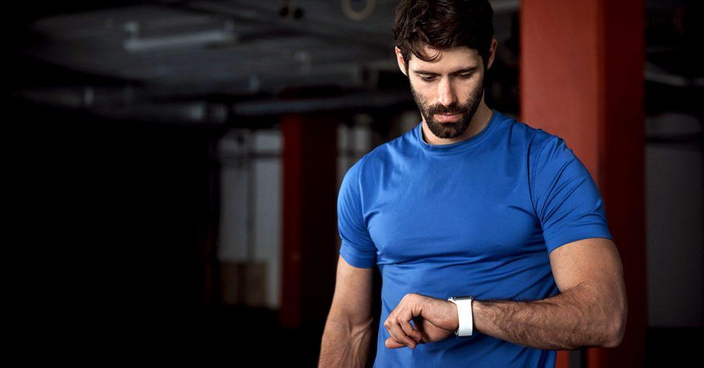 how long workout - Dauer Workout - Combien de temps s'entraîner - EVO Fitness