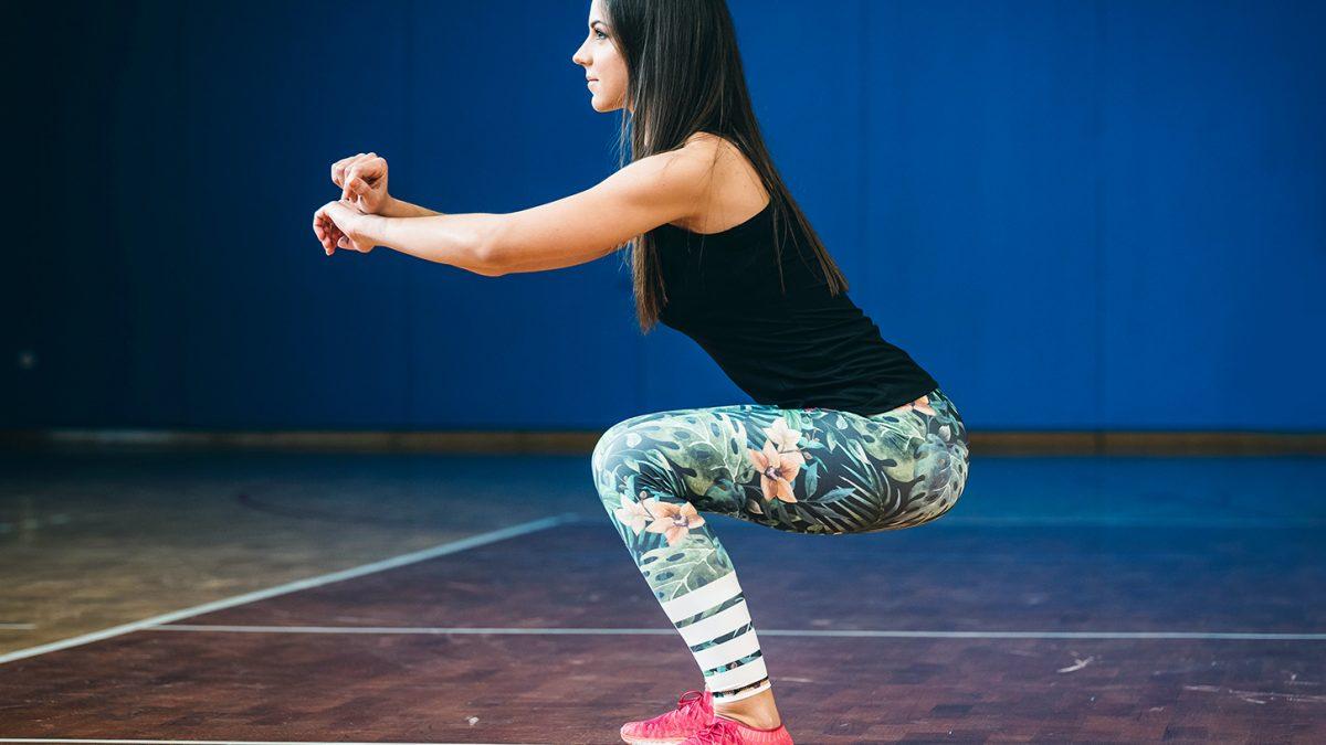 fast tabata workout - entraînement tabata rapide - schnelles Tabata Workout - EVO Fitness