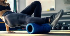 Hurts so Good: 5 Benefits of Foam Rolling