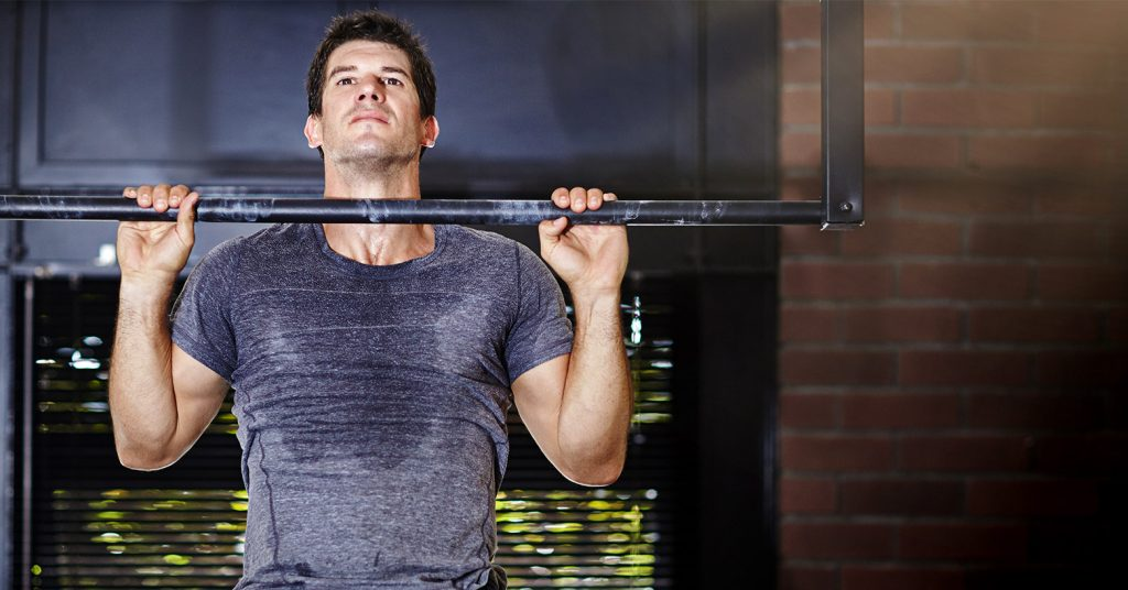 push pull squat - poussés tractions squats - Push Pull Squat - EVO Fitness