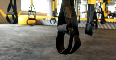 TRX 101: how can suspension training provide you a full body workout