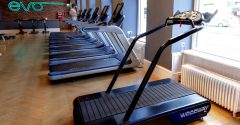 3 Benefits of the Woodway Treadmill