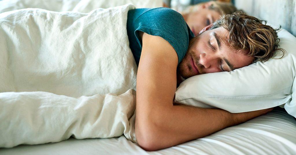 sleep better - mieux dormir - besser schlafen - EVO Fitness