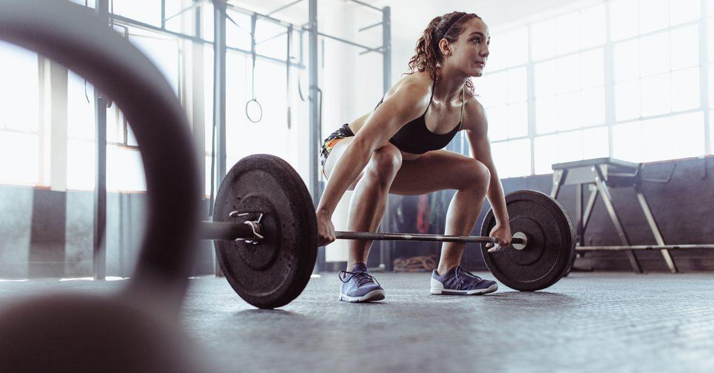 functional strength training - entraînement-force-fonctionnel - funktionelles Krafttraining - EVO Fitness