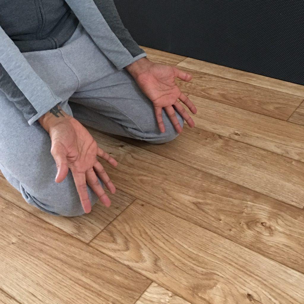 pain-free hands - mains sans douleurs - schmerzfreie Hände - evofitness