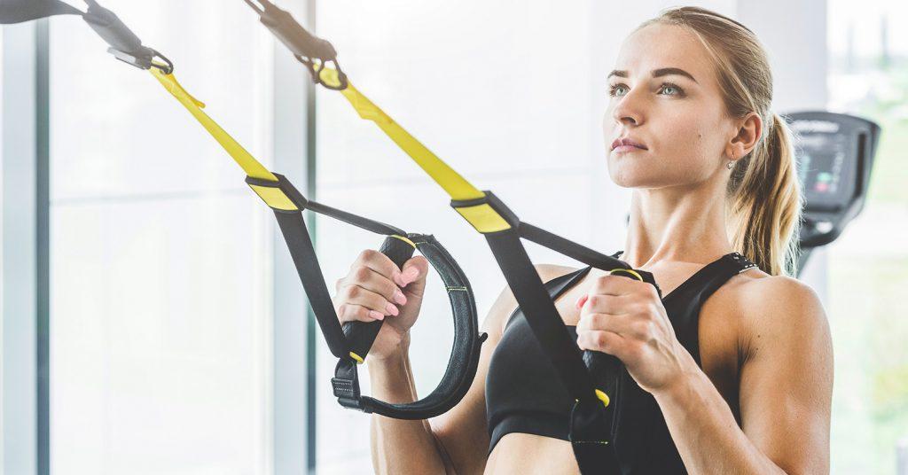 circuit training - circuit d'entraînement - Zirkeltraining - evofitness