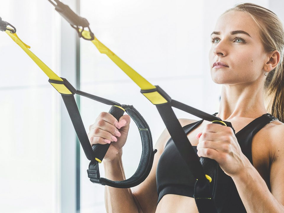 circuit training - circuit d'entraînement - Zirkeltraining - evofitness