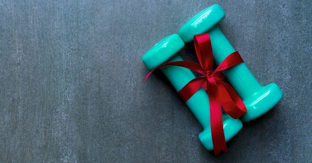 fitness christmas gifts - cadeaux de Noël fitness - Fitness-Weihnachtsgeschenke - evofitness