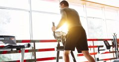 Rise and Shine: Benefits of Working Out in the Morning