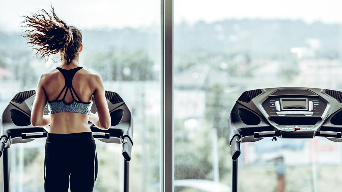 Cardio before or after workout - Cardio avant ou après l'entraînement - Cardio avant ou après l'entraînement - Evo Fitness